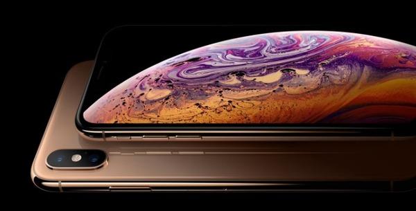 Новые iPhone увеличат доход Apple до рекордных 100 миллиардов долларов