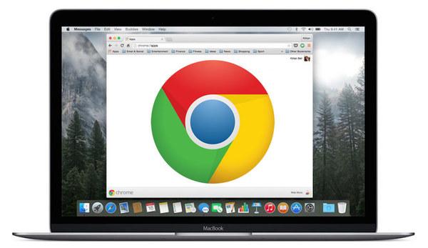 Google Chrome сократит потребление оперативной памяти вдвое