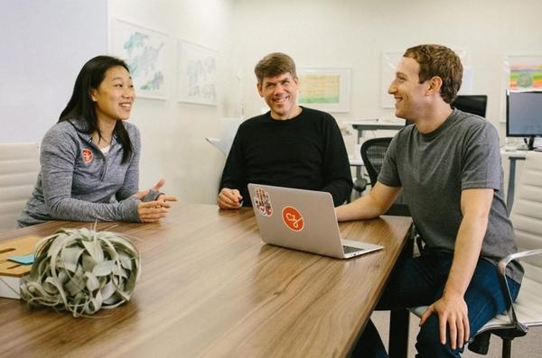 Здравоохранительная инициатива Цукерберга превратится в целую лабораторию