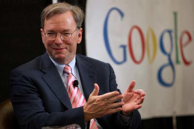 Сооснователь Google возглавил совет по инновациям Минобороны США
