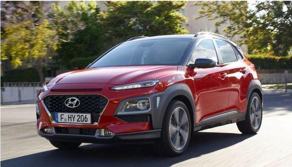 Hyundai выпустит кроссовер с запасом хода в 500 км