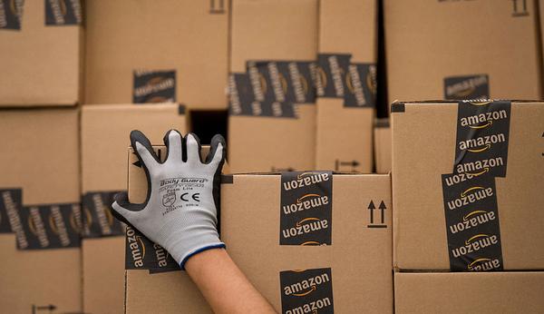 Amazon вошел в десятку рейтинга крупнейших мировых ритейлеров, составленного Deloitte