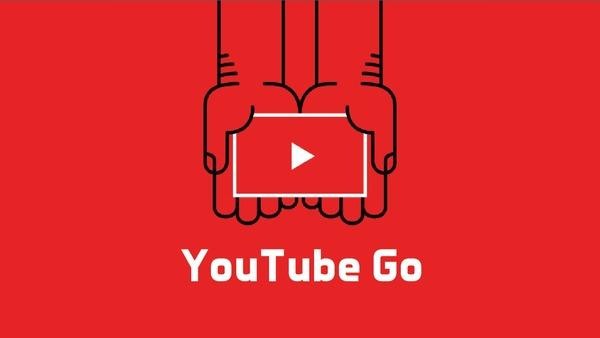 Google представил новое приложение YouTube Go