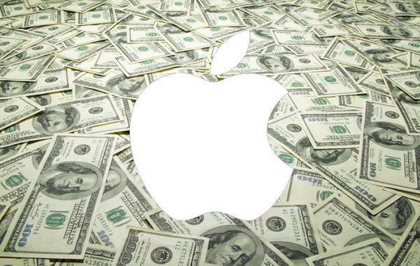 Apple получила 83,4% всей прибыли рынка смартфонов в прошлом квартале