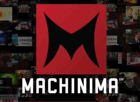 Киностудия Warner Bros покупает популярную игровую видеостудию Machinima