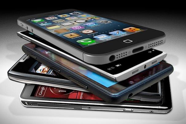Тайваньские компании в 2015 году сократили поставки смартфонов