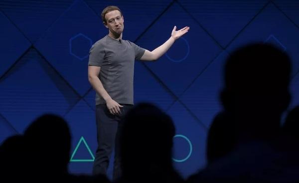 Аудитория Facebook достигла 1,9 миллиарда