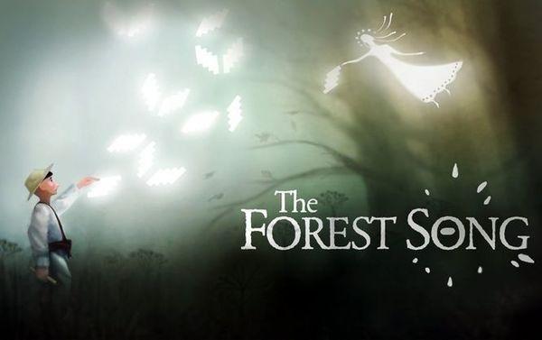 Американская студия разрабатывает игру по сюжету «Лесной песни» Леси Украинки