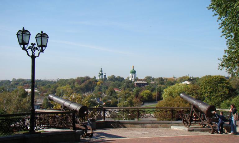 Чернигов обзавелся 3G-интернетом от «Киевстар»