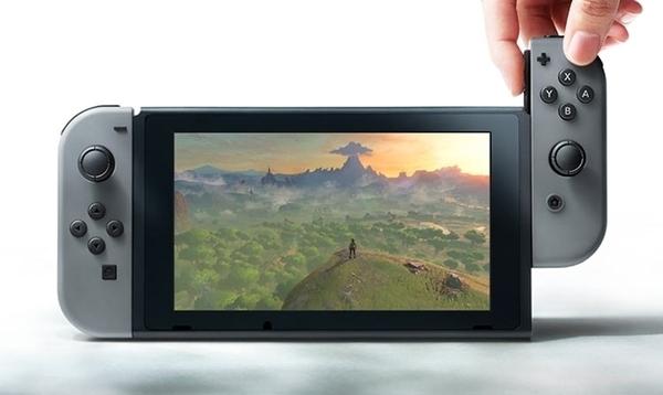Nintendo планирует выпустить 18 миллионов консолей Switch за ближайшие 10 месяцев