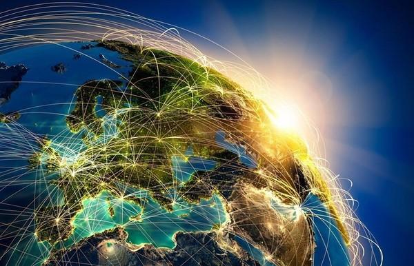 Более половины населения Земли не пользуется интернетом