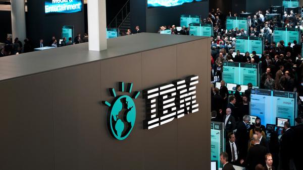 IBM продолжает уверенно лидировать по числу зарегистрированных патентов