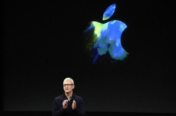 Apple будет исследовать искусственный интеллект совместно с Google, Facebook и другими