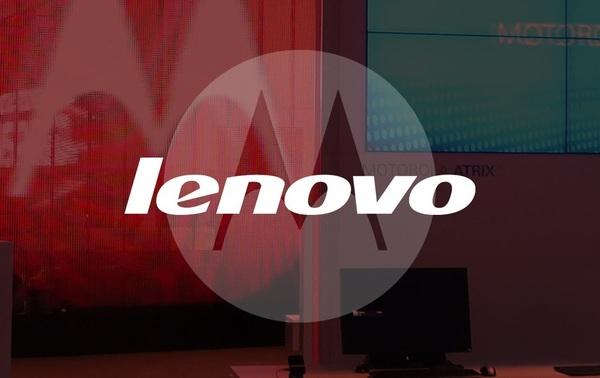 Lenovo не согласовала приобретение Motorola с Антимонопольным комитетом Украины, за что будет наказана