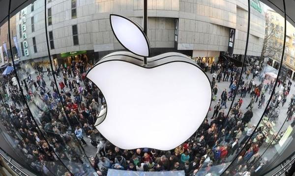 Стоимость акций Apple «пробила» триллион. Теперь по-настоящему