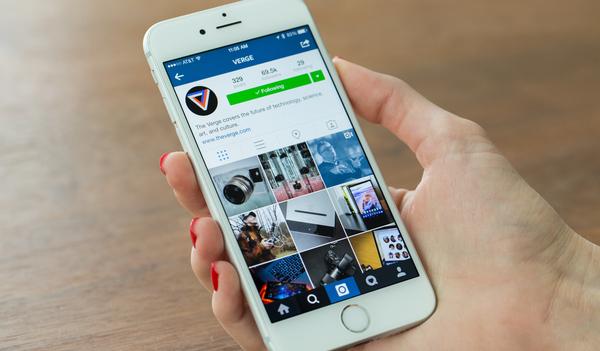 Instagram разрабатывает собственное приложение для покупок