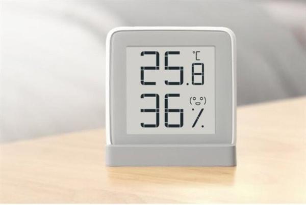 Xiaomi представила недорогую домашнюю «метеостанцию»