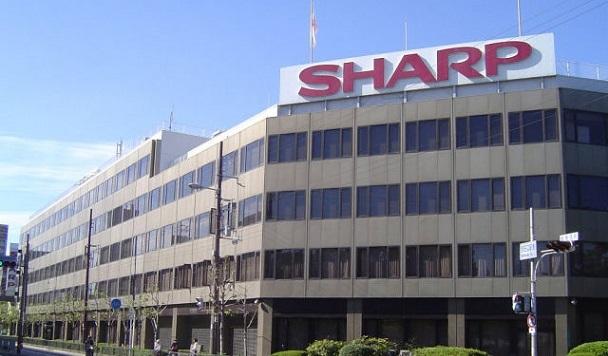 Sharp будет продан Foxconn за $6,2 млрд