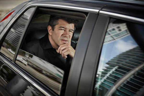 Более тысячи сотрудников Uber попросили совет директоров вернуть Каланика