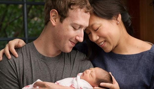 Цукерберг обещает передать 99% своих акций в Facebook на благотворительность