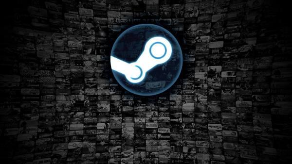 Покупать игры в Steam теперь можно за гривны