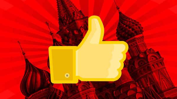 В России могут заблокировать Facebook