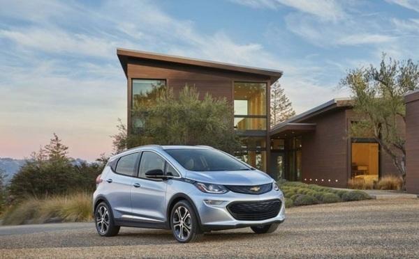 General Motors запустит 20 новых моделей электромобилей к 2023 году