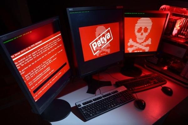 Украинская киберполиция изъяла сервера M.E.Doc