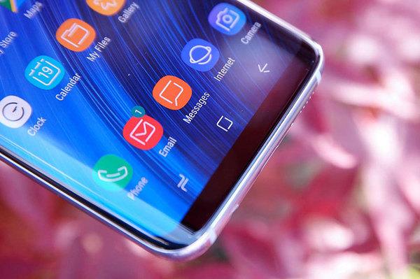 Запуск голосового ассистент Bixby от Samsung  снова откладывается