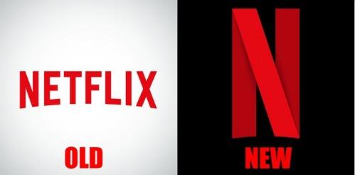Netflix обзавелся новым логотипом