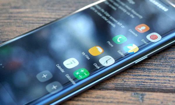 Galaxy S8 получит полностью безрамочный экран