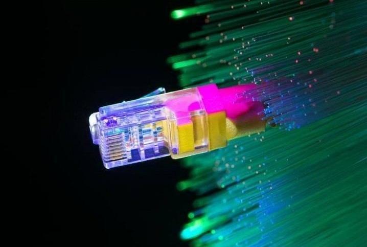 Ученые установи рекорд по скорости передачи данных