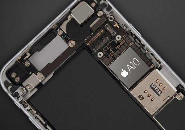 Производителей смартфонов перестала интересовать разработка собственных процессоров