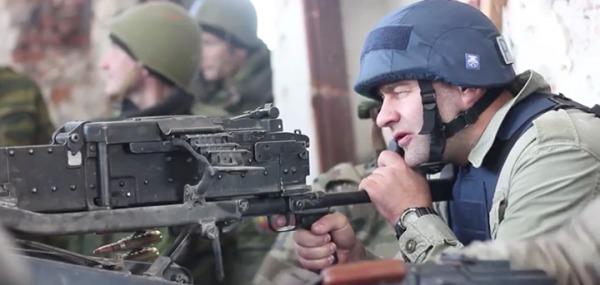 Ролик с  Пореченковым набрал более 3 млн просмотров