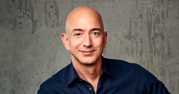Глава Amazon вернул себе статус богатейшего человека в мире