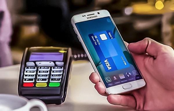 Samsung Pay выходит на украинский рынок?