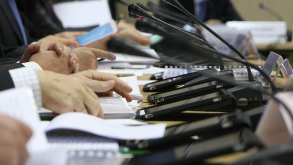 Российским чиновникам запретят пользоваться популярными западными интернет-сервисами