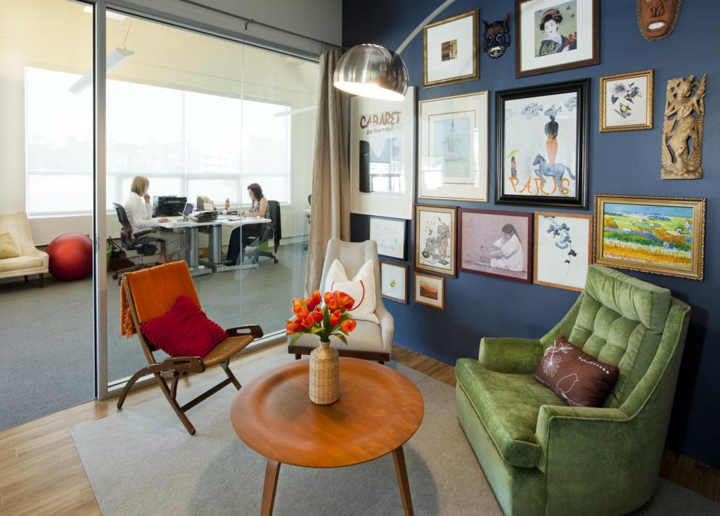Airbnb признали лучшим работодателем США