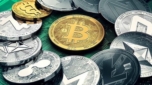 Украина готовится к легализации криптовалют