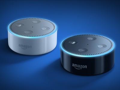 Intel поможет Amazon в продвижении сервиса Alexa