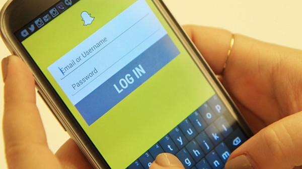 Убытки владельца Snapchat выросли в 20 раз