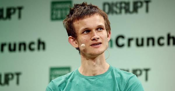 Google предложил основателю криптовалюты Ethereum присоединиться к компании