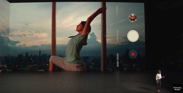 Samsung представил главную новинку лета – Galaxy Note 8