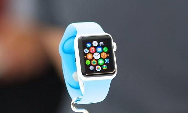 Apple продала рекордное количество Apple Watch за прошедший квартал