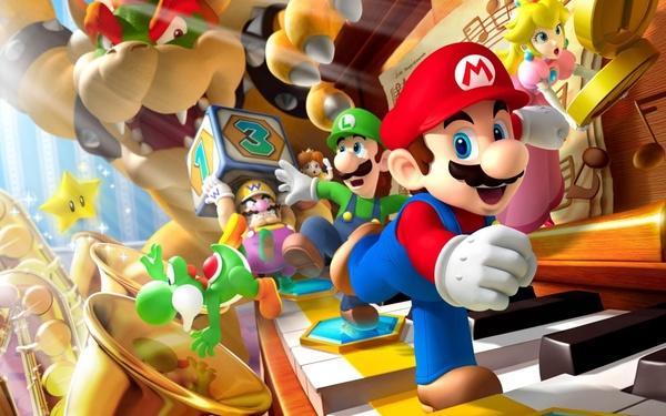 После выхода Super Mario Run капитализация Nintendo упала на $2 млрд