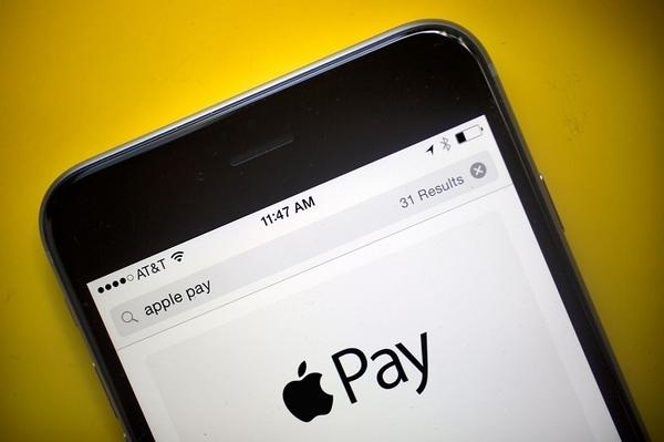 Оплачивать покупки с помощью Apple Pay можно будет через браузер