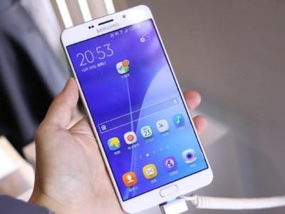 Samsung официально анонсировал Galaxy A9
