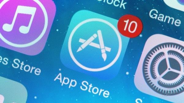 Американские санкции вынудили Apple закрыть App Store для целой страны