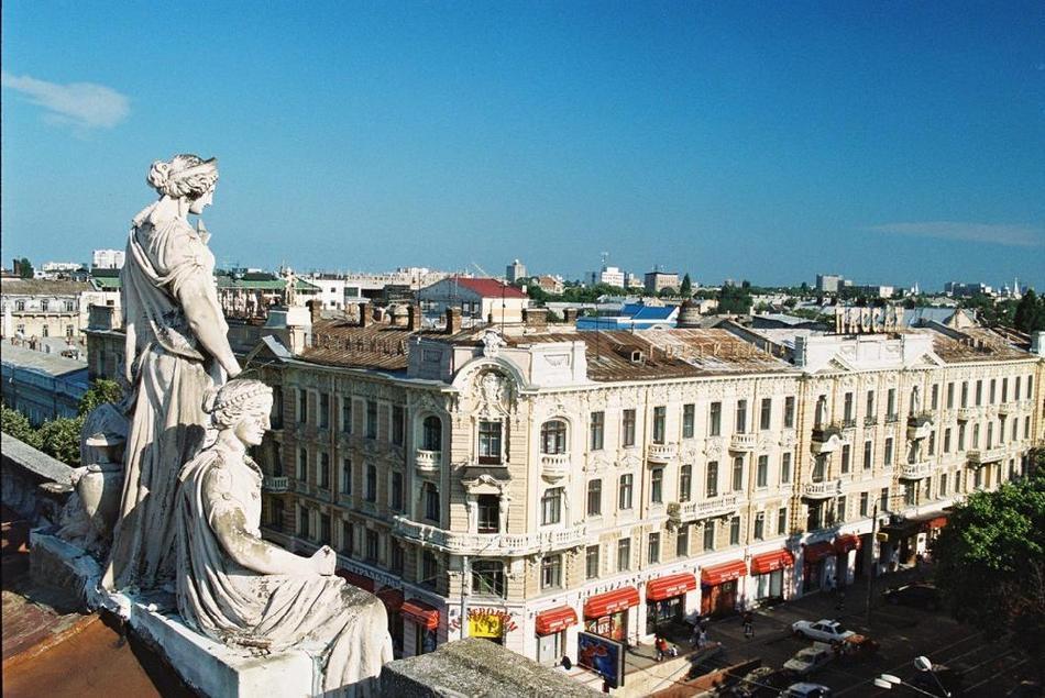 МТС запустил 3G в Одессе