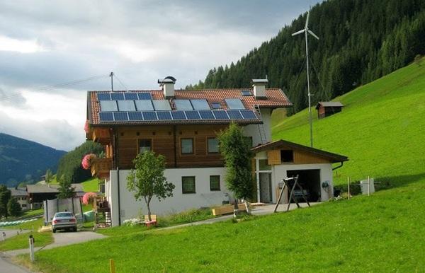 В первом квартале украинцы установили 200 частных солнечных мини-электростанций